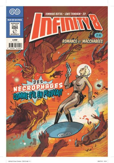 Comics N°2