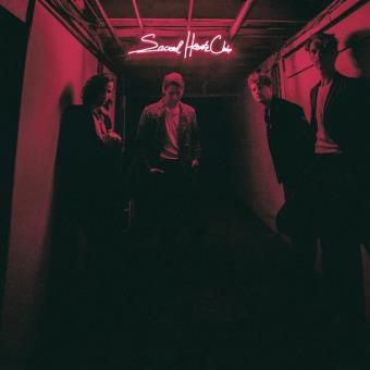 SACRED HEARTS CLUB/LP