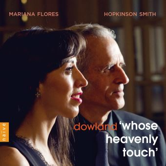 """Dowland """"Whose Heavenly Touch"""""""