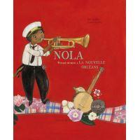 Nola, voyage musical à la Nouvelle Orléans