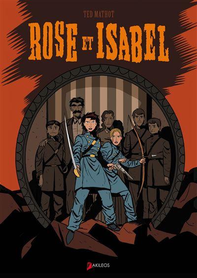 Rose et Isabel