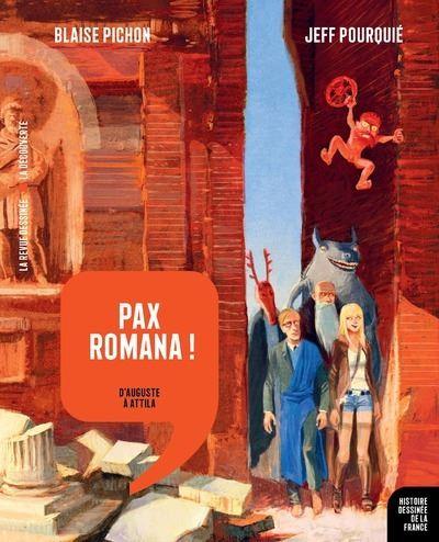 Pax Romana !