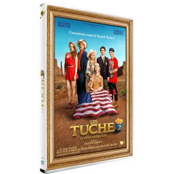 Les TuchesLes Tuche 2 DVD