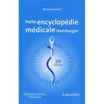 encyclopedie medicale fnac
