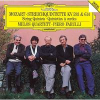 String quintets Volume 3