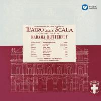 Madame Butterfly 1955 - Remasterisé
