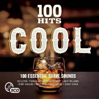 100 HITS COOL/5CD
