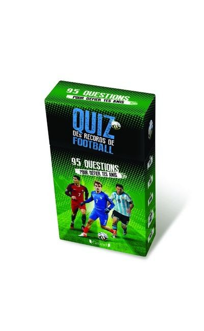 Quiz des records du football