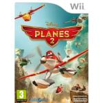 Planes 2 : Mission Canadair Wii