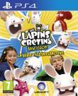 Les Lapins Crétins Invasion : La Série Télé Interactive PS4