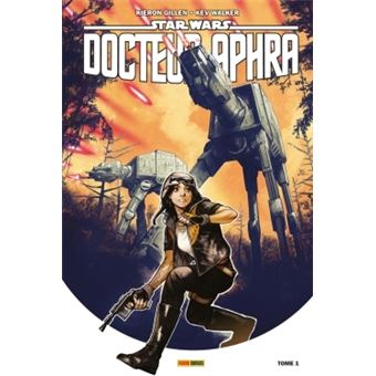 Star WarsStar Wars : Docteur Aphra
