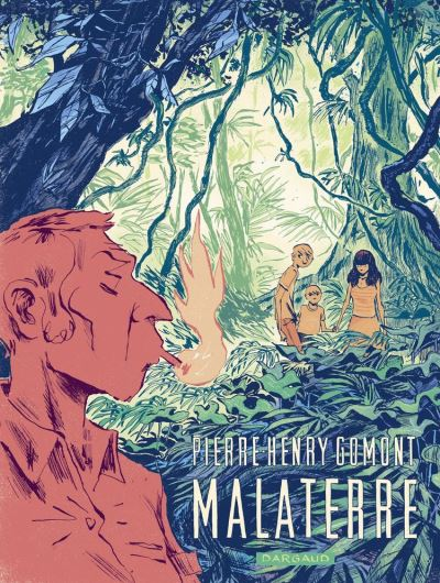 Malaterre - 9782505074458 - 9,99 €
