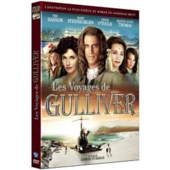 VOYAGES DE GULLIVER-FR