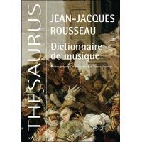 Dictionnaire de musique