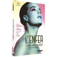 L'enfer d'Henri-Georges Clouzot Blu-ray