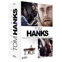 Coffret Tom Hanks 4 Films DVD