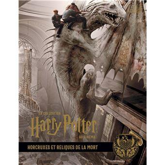 Harry PotterLa collection Harry Potter au cinéma