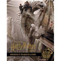 La collection Harry Potter au cinéma : Horcruxes et Reliques de la Mort