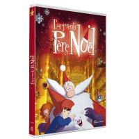 L'apprenti Père Noël DVD