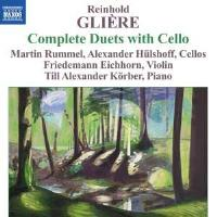 Complete Duets With Cello