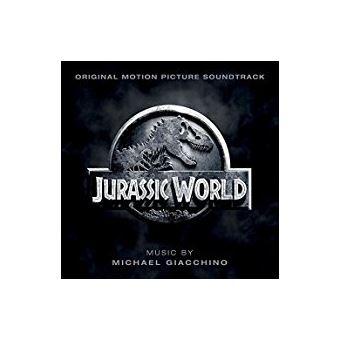 Q67375 JURASSIC WORLD OST