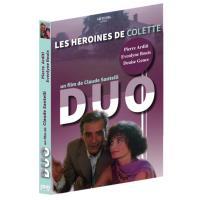 Les héroïnes de Colette Duo DVD