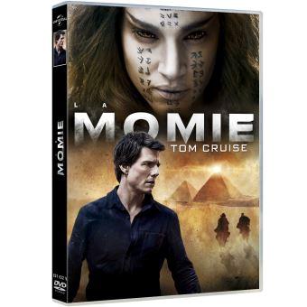 La MomieLa Momie DVD