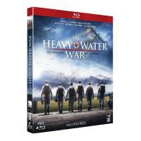 The heavy water war Saison 1 Blu-ray