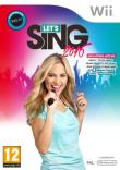 Let'S Sing 2016 Version Internationale Wii