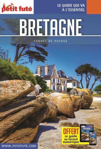 Bretagne 2019 carnet petit fute+offre num