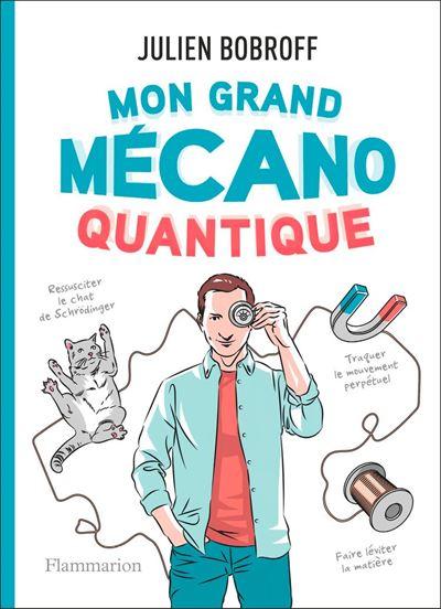 Mon grand mécano quantique - 9782081473553 - 0,00 €