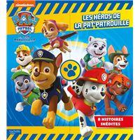 Paw Patrol - La Pat' Patrouille / Les héros de la Pat'Patrouille