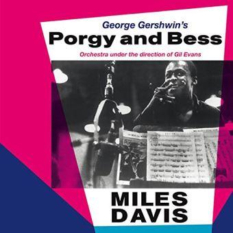 PORGY & BESS/LP