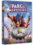 Le Parc des merveilles DVD