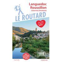 Guide Du Routard Languedoc Et Roussillon Cevennes 2020 Occitanie Broche Collectif Achat Livre Ou Ebook Fnac