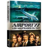 Airport 77 Les naufragés du 747 Combo Blu-ray + DVD