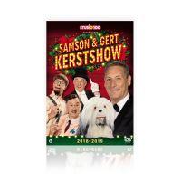 Kerstshow 2018/2019