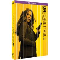 Unforgettable Saison 4 - DVD