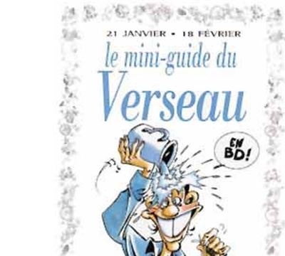 Astro - Verseau