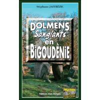 Dolmens sanglants en Bigoudénie
