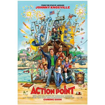 Action Point Dvd Tim Kirkby Dvd Zone 2 Achat Amp Prix