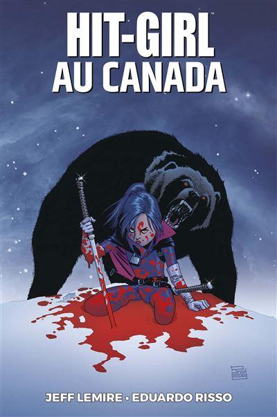 Hit Girl au Canada