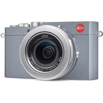 Compact Leica D-Lux (Typ 109) Solid Gray