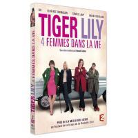 Coffret Tiger Lily Quatre femmes dans la vie DVD