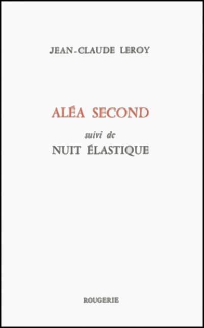 Aléa second