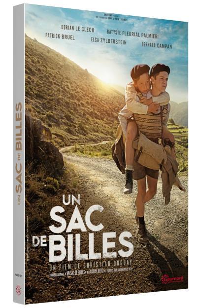 Un Sac De Billes Dvd
