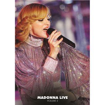 Madonna Live