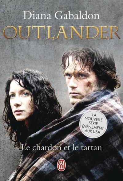 Outlander (Tome 1) - Le chardon et le tartan - 9782290099438 - 14,99 €