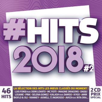 HITS 2018 VOL.2/2CD