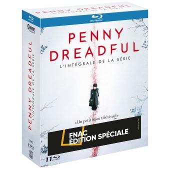 Penny DreadfulCoffret Penny Dreadful L'intégrale Edition spéciale Fnac Blu-ray